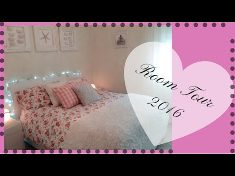 ROOM TOUR .... La Mia Camera da Letto ❤❤❤ - YouTube