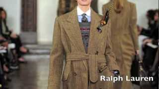 """Fall Winter 2012 2013 """"Manning Up"""" Trend Thumbnail"""