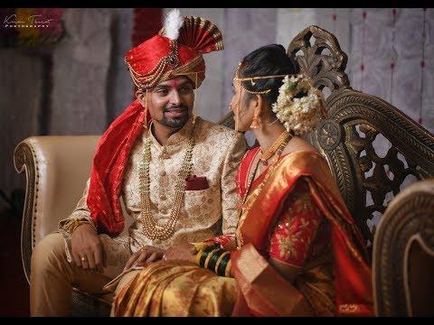 Best Wedding Video 2019 Abhijeet + Sayali