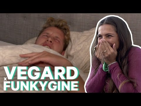 Vegard X Funkygine #24: Funkygine tar hevn