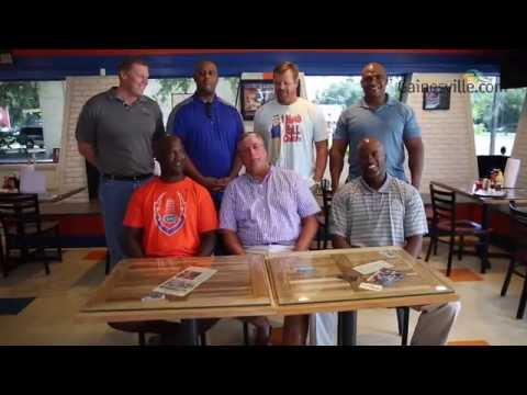A look back at the 1996 Florida Gators football team
