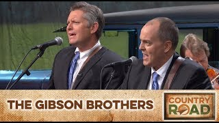 The Gibson Brothers - Dying For Someone To Live For