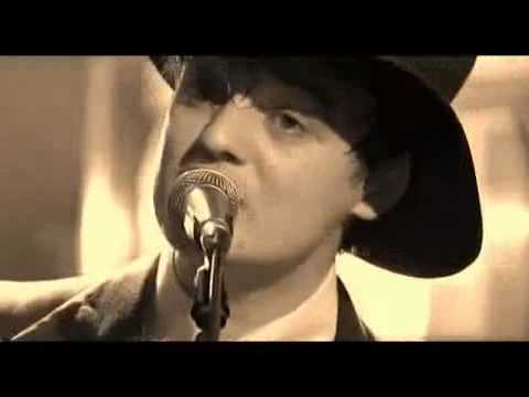 Peter Doherty - Suicide In The Trenches (Live)