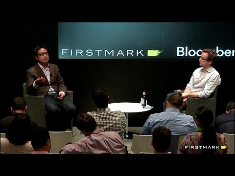 Sameer Maskey, Fusemachines // Improving Customer Service (FirstMark / Data Driven NYC)