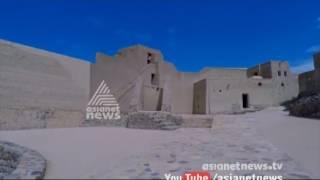 oman bahla fort gulf roundup 27 jan 2017