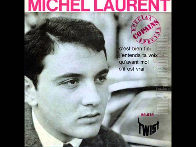 Michel LAURENT - ailleurs - 1964