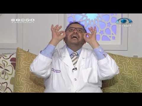 """حديث الدار I د.نزار باهبري I  معلومات طبية خاطئة """"الجزء الثاني"""""""