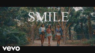 Chuvano - Smile (Official Video) ft. Teni