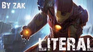 [[LITERAL]] - IRON MAN 3 (второй трейлер)