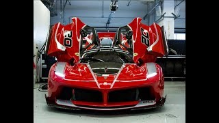 Oh My FXX-King Science! Ferrari XX cars at COTA!!!