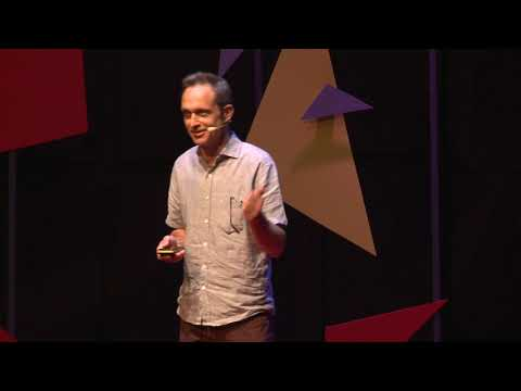 Let's create our own cooperative economy | Benoît Molineaux | TEDxLausanne