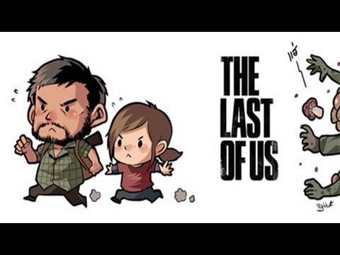 the last of us online