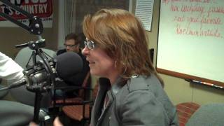 Kathleen Madigan LIVE In-Studio with WYCD
