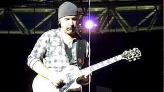 U2 Unknown Caller (360° Live At Wembley Stadium) [Multicam 720p By Mek with U22