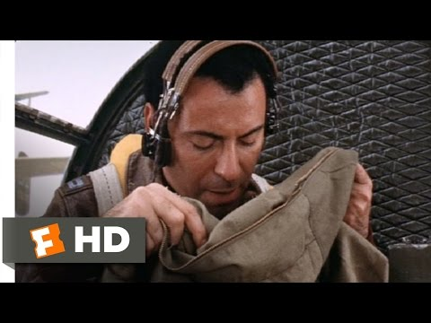 Where's My Parachute?  Catch22 310 Movie  1970 HD