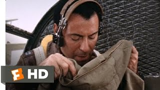 Where's My Parachute? - Catch-22 (3/10) Movie CLIP (1970) HD