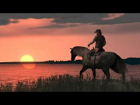Compass - Jamie Lidell - Red Dead Redemption Soundtrack