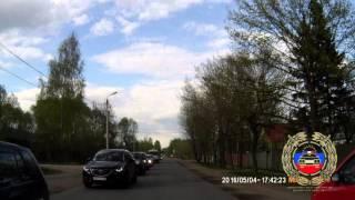 тверь волоколамское шоссе дтп