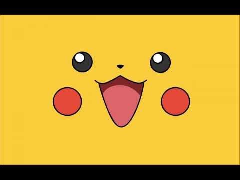 Pikachu - Nya Nya Song (Remixed)