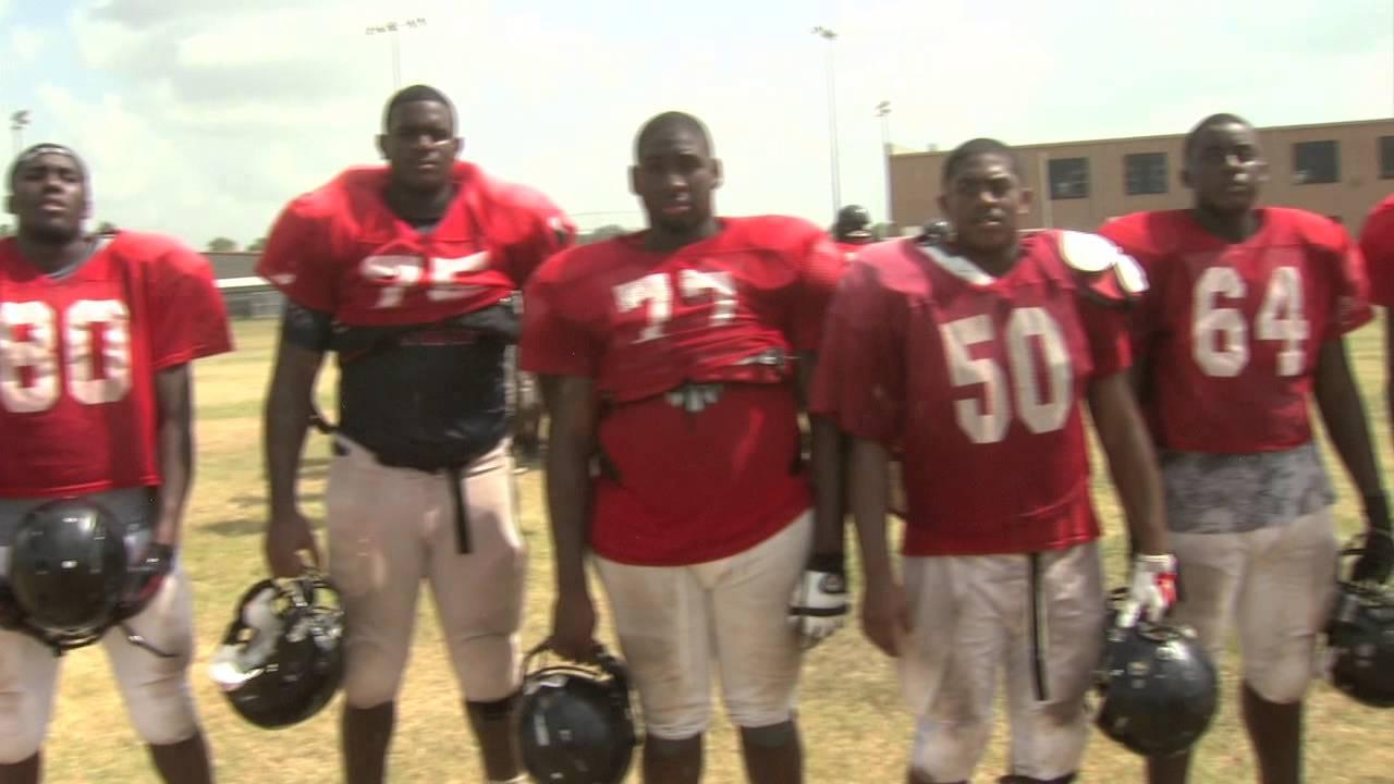 Westfield High School Football - Chevy Spotlight