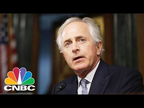 Senator Bob Corker: Graham-Cassidy Bill Is A 'Godsend' For The People Of Tennessee | CNBC