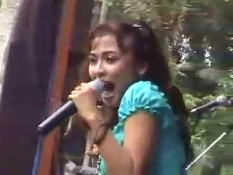 Anak Singkong - Lusiana Safara - OM. MONATA