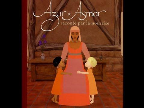 Azur et Asmar [Kelly-Jarubasz]