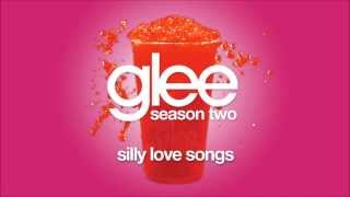 Silly Love Songs | Glee [HD FULL STUDIO]