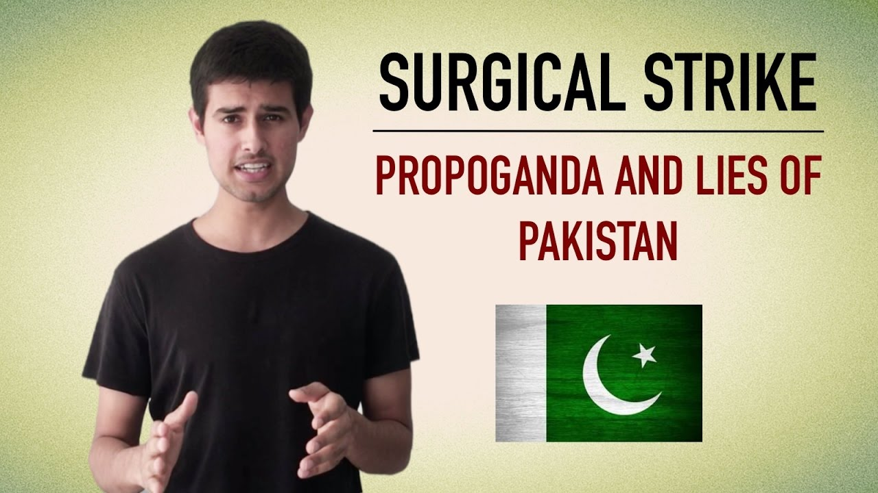 Download URI: Surgical Strike Proof: Lies and Propoganda of Pakistan Exposed on Video   Special Dussehra
