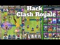 Hack clash Royale game :- in 3 minutes