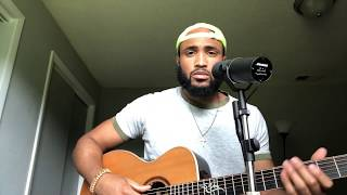 Mario - Let Me Love You (Acoustic Cover) by Will Gittens MP3