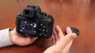 fuji Guys - Fujifilm X-S1 - Getting Started