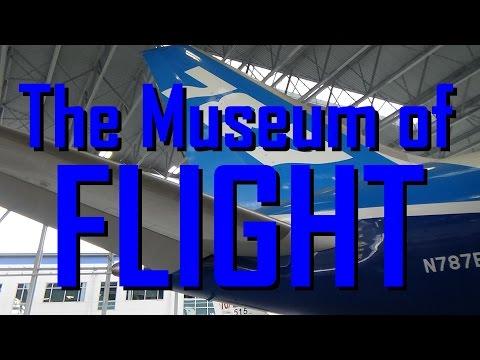 [HD] Museum of Flight | BFF S3,E20