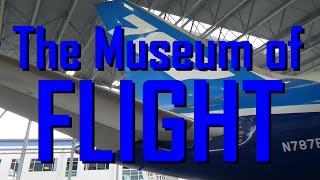 [HD] Museum of Flight | BFF S3,E20