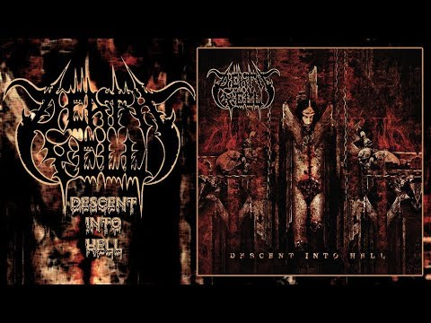 DEATH YELL - Descent Into Hell (Full Album-2017)