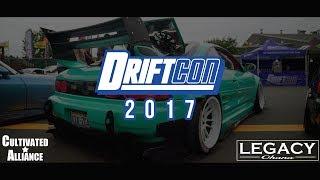 Driftcon Car Show 2017 | (HD)