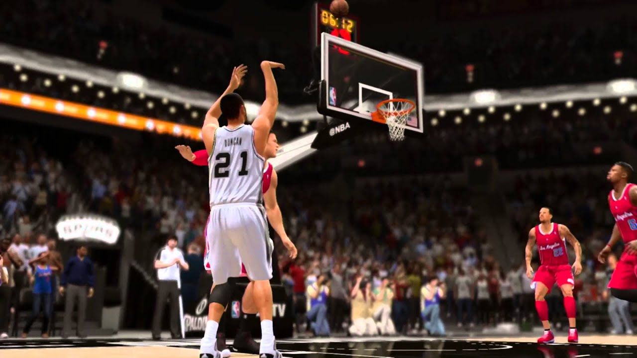 NBA LIVE 14 |  Official Gameplay Trailer | Xbox One & PS4 - Watch the official NBA LIVE 14 gameplay trailer now and go pick up your copy on the Xbox One and PlayStation 4.
