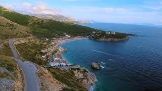 Himarë - Jal - Llaman - Vuno (Albanian Riviera)
