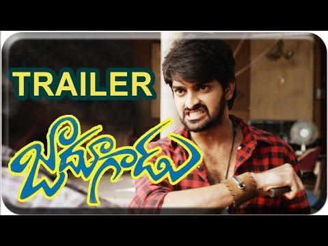 Jadoogadu / Jadugadu Movie Trailer | Naga...
