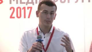 DMF2017  Конфликтно чувствительная журналистика в период кризиса