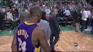 "Kobe Bryant: ""Till I Collapse"""