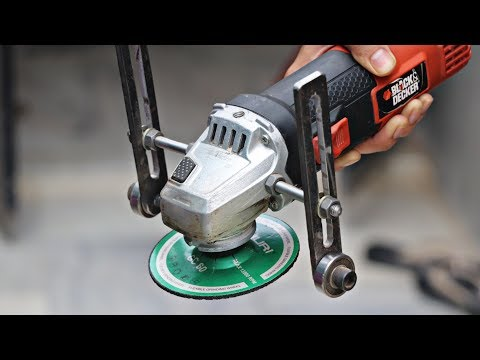 Grinder Hack || Amazing Tool Idea