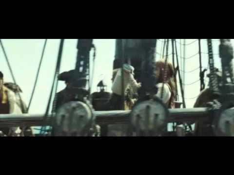 Captain Jack Sparrow - I've got a jar of dirt
