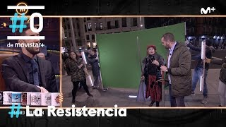 LA RESISTENCIA - La Guardia del Chroma is coming | #LaResistencia 18.02.2019