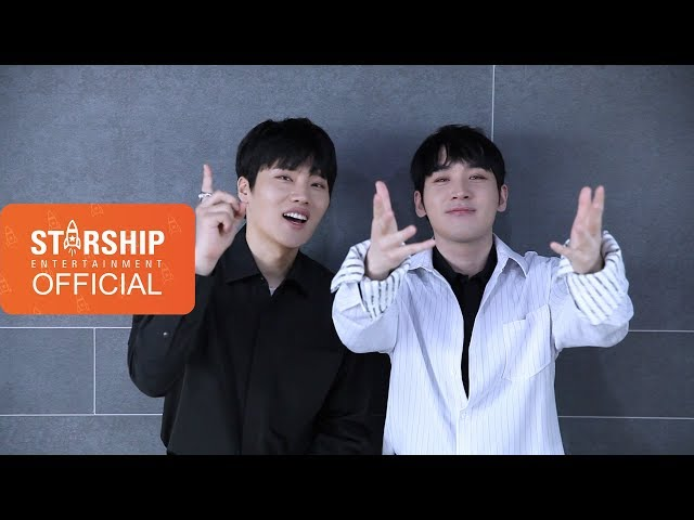 [Special Clip] 듀에토(DUETTO) 1주년 기념 인사 (1st anniversary)