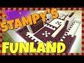 Stampy's Funland - Brick Breaker