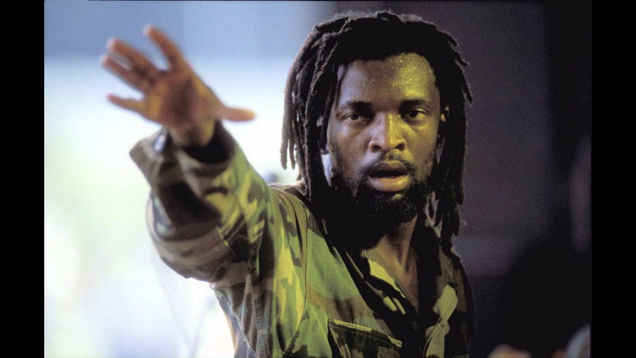 Download Lucky Dube - Live at Los Angeles, CA. 6-29-91 10/10