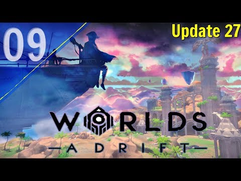 When You're Good, Your Good (A Lesson In Sarcastic Titles) | Worlds Adrift Update 27 (Kubo PvE) #9