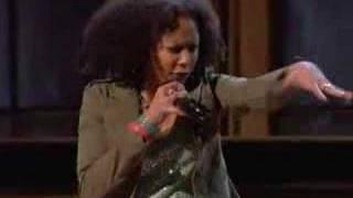 Def Poetry - Amanda Diva - 40 Emcees