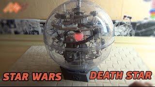 Star Wars Perplexus Шар-лабиринт - Перплексус Звездные войны Звезда смерти